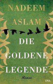 Die Goldene Legende Cover
