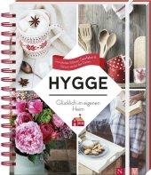 Hygge - Glücklich im eigenen Heim Cover
