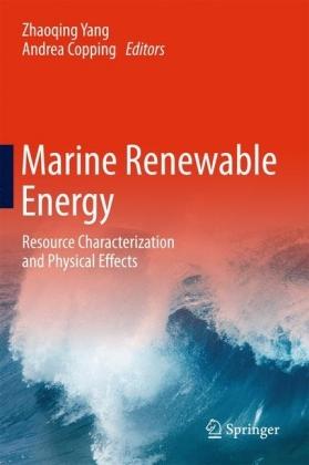 Marine Renewable Energy