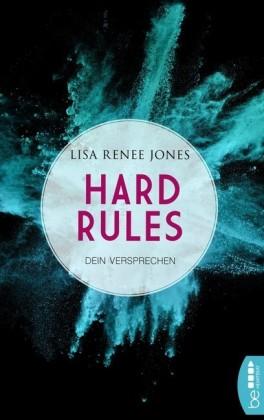 Hard Rules - Dein Versprechen