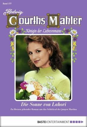 Hedwig Courths-Mahler - Folge 177