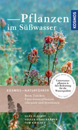 Pflanzen im Süßwasser/EB
