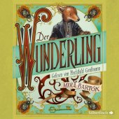 Der Wunderling, 5 Audio-CDs Cover