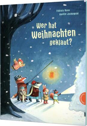 Wer hat Weihnachten geklaut?, Volume 1