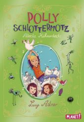 Polly Schlottermotz - Attacke Hühnerkacke Cover