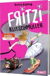 Fritzi Klitschmüller Cover