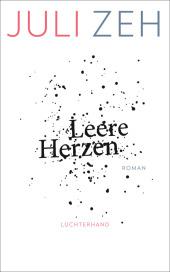 Leere Herzen Cover