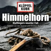 Himmelhorn, 2 MP3-CDs Cover