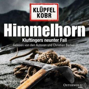 Himmelhorn, 2 MP3-CDs