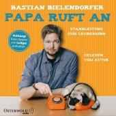 Papa ruft an, 4 Audio-CDs Cover