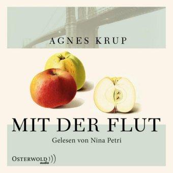 Mit der Flut, 8 Audio-CDs