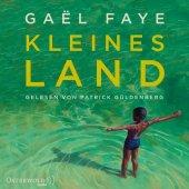 Kleines Land, 5 Audio-CDs Cover