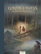 Grimmig & Anders Cover