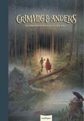 Grimm, Jacob;Grimm, Wilhelm;Andersen, Hans Christian