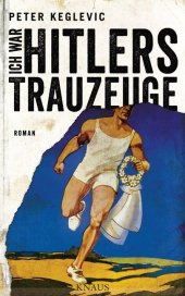 Ich war Hitlers Trauzeuge Cover
