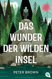 Das Wunder der wilden Insel Cover