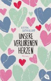 Unsere verlorenen Herzen Cover