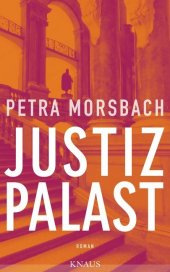 Justizpalast Cover