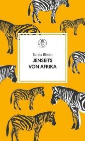 Jenseits von Afrika Cover