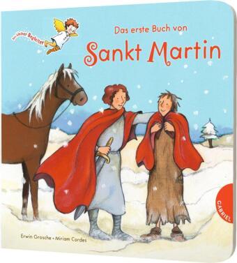 Das erste Buch von Sankt Martin