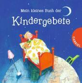 Mein kleines Buch der Kindergebete Cover