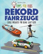 Tipps für Kids: Rekordfahrzeuge Cover