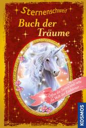 Sternenschweif - Buch der Träume Cover