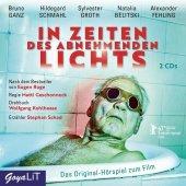 In Zeiten des abnehmenden Lichts, 2 Audio-CDs Cover