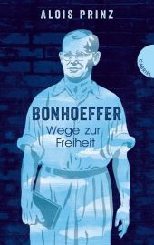 Bonhoeffer Cover