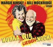 Hurra, wir lieben noch!, 3 Audio-CDs Cover