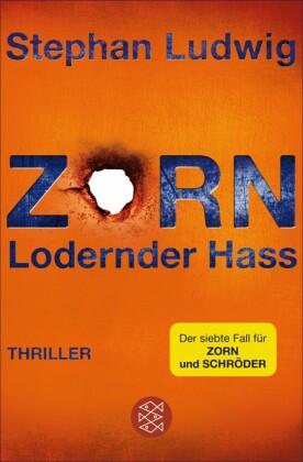 Zorn - Lodernder Hass