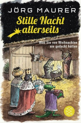 Stille Nacht allerseits