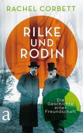 Rilke und Rodin Cover