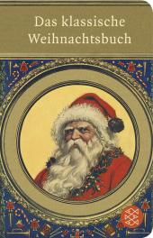 Das klassische Weihnachtsbuch Cover