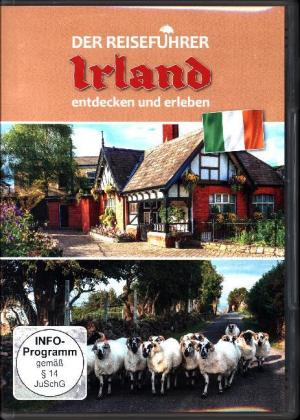 Der Reiseführer: Irland