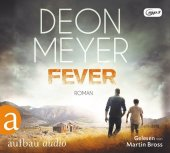 Fever, 5 MP3-CDs