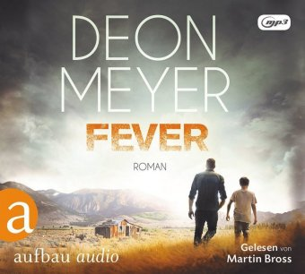 Fever, 5 MP3-CDs