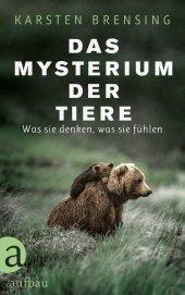 Das Mysterium der Tiere Cover