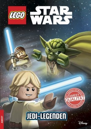 LEGO Star Wars - Jedi-Legenden