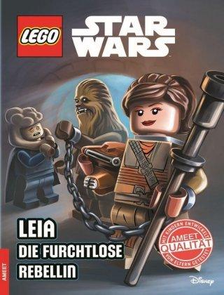 LEGO Star Wars - Leia, Die furchtlose Rebellin