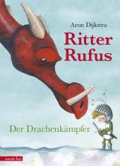 Ritter Rufus - Der Drachenkämpfer Cover