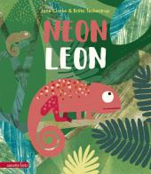 Neon Leon Cover