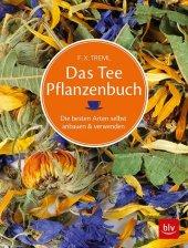 Das Teepflanzenbuch Cover