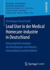 Lead User in der Medical Homecare-Industrie in Deutschland