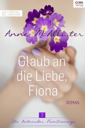 Glaub an die Liebe, Fiona