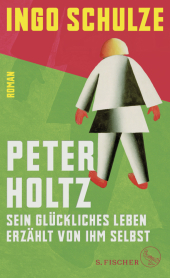Peter Holtz Cover