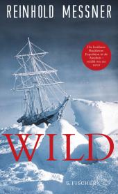 Wild Cover