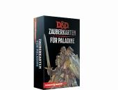 Dungeons & Dragons - Zauberkarten für Paladine