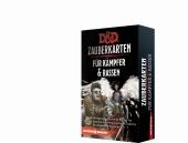 Dungeons & Dragons - Zauberkarten für Kämpfer & Rassen
