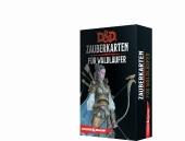 Dungeons & Dragons - Zauberkarten für Waldläufer